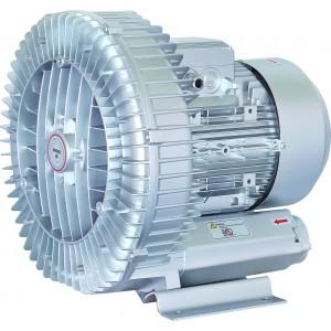 Вихревой воздушный насос, турбина, вакуумный насос SC-7500 7,5 кВт
