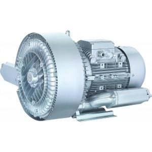 Вихревой воздушный насос, турбина, вакуумный насос с двумя роторами SC2-5500 5,5KW