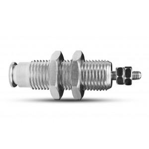 Мини-пневматические цилиндры CJPB 15x15