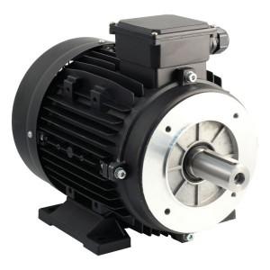 Двигатель 3 кВт 3 фазы 1450 об / мин для насоса WS