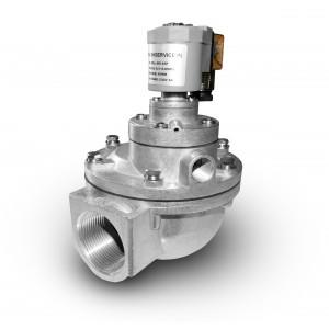 Импульсный электромагнитный клапан для очистки фильтра 1 1/2 дюйма MV45T
