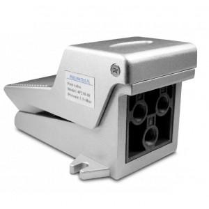 Педальный клапан, пневматическая педаль 5/2 1/4 дюйма для цилиндров 4F210 - кратковременная