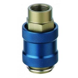 Ручной спускной клапан 3/2 1/4 дюйма HSV-08