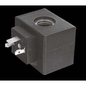 Катушка электромагнитного клапана TM35 14,5 мм к клапану 2M и 2N10