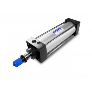 Привод пневматический цилиндровый 80x200 SC
