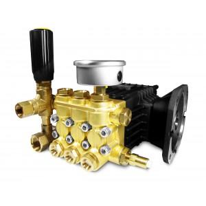 Насосный насос WS15 для мойки с принадлежностями 15 л / мин, макс. 250 бар эквивалент CAT350