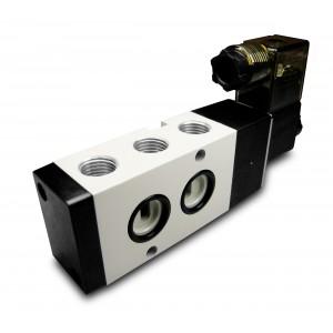 Электромагнитный клапан 5/2 4V310 NAMUR для пневматических цилиндров