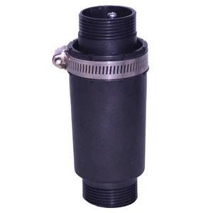 Вакуумный перегрузочный клапан RV-01