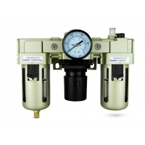 Фильтр для очистки осушителя FRL 1/2 дюйма для воздуха AC4000-04