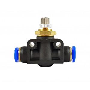 Шланг дроссельного клапана прецизионного регулятора потока 10 мм LSA10