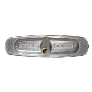 Алюминиевая монтажная плита для чистки Vorwerk