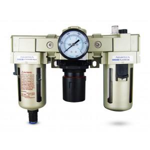 Фильтр для очистки осушителя FRL 3/4 дюйма для воздуха AC4000-06D