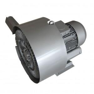 Вихревой воздушный насос, турбина, вакуумный насос с двумя роторами SC2-3000 3KW