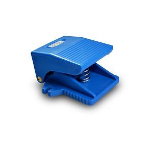 Ножной клапан, пневматическая педаль 3/2 1/4 дюйма к пневматическим цилиндрам 3F210