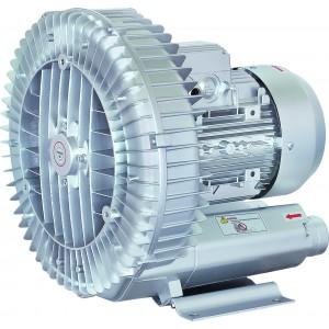 Вихревой воздушный насос, турбина, вакуумный насос SC-4000 4KW
