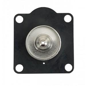 Диафрагма к электромагнитному клапану 2N15-M FPM Viton