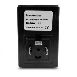Устройство энергосбережения для электромагнитного клапана