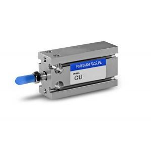 Пневматические цилиндры Compact CU 16x10