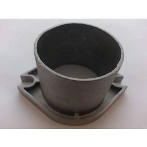 Соединительная труба для шланга 60 мм для вихревого воздушного насоса