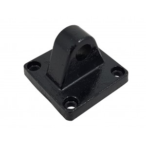 Качающийся клапан CA CA 100 мм