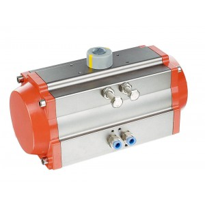 Пневматический привод клапана AT92-SA Пружинное одностороннее действие