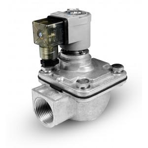 Импульсный электромагнитный клапан для очистки фильтра 1/2 дюйма MV15T