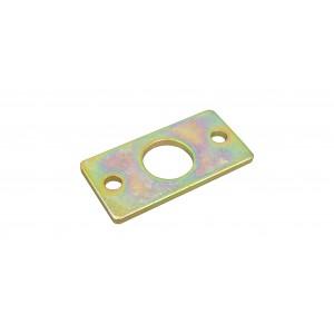 Монтажный фланец Привод FA 20-25 мм ISO 6432