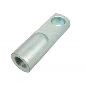 Шарнирный головной привод I M8 20 мм ISO 6432