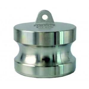 Разъем Camlock - тип DP 1/2 дюйма DN15 SS316